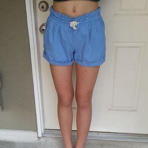 Zara Girls Shorts Size 11-12 152cm
